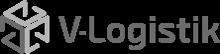 V-Logistik Logo